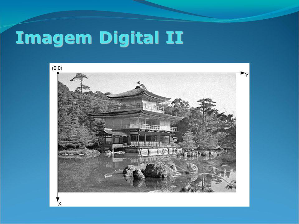 Imagem Digital II