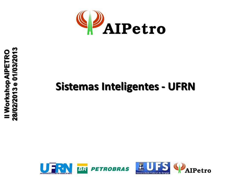 Sistemas Inteligentes - UFRN