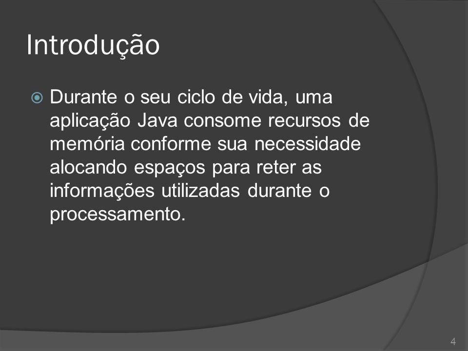 Introdução Cliente c = new Cliente(); Produto p = new Produto(); String s = Impacta ; Object o = p; c = new Cliente(); p = new Produto(); s = null; 5 cpso