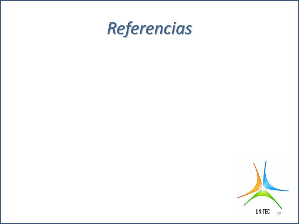 Referencias 28