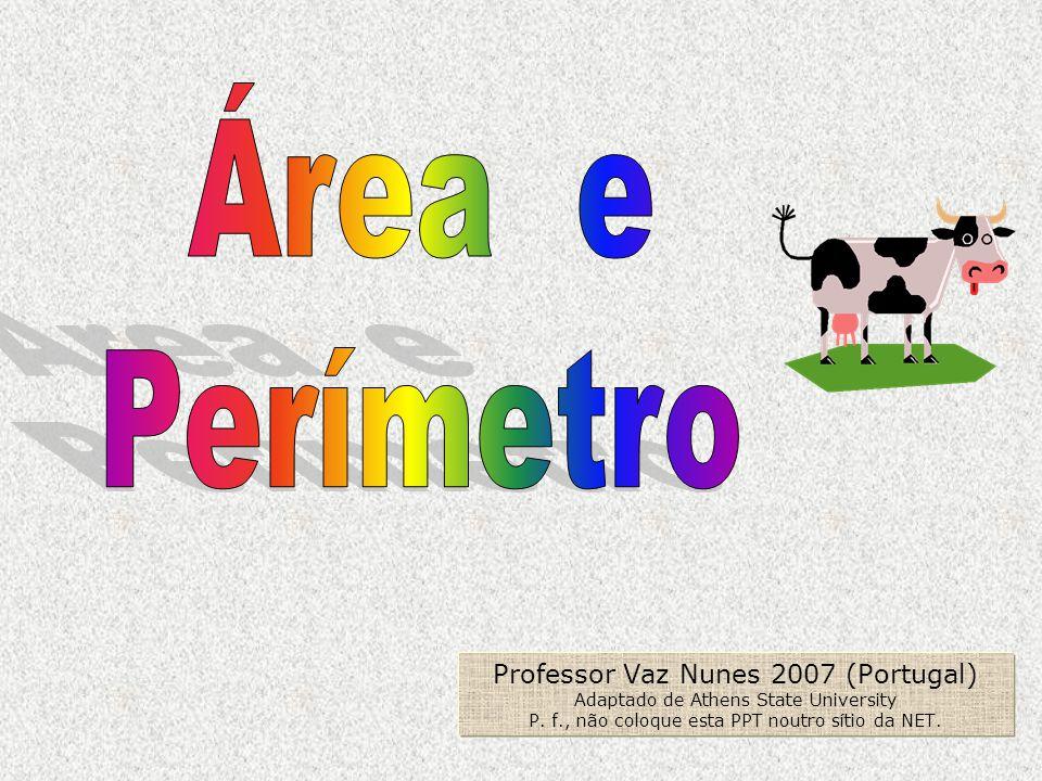 Professor Vaz Nunes 2007 (Portugal) Adaptado de Athens State University P. f., não coloque esta PPT noutro sítio da NET.