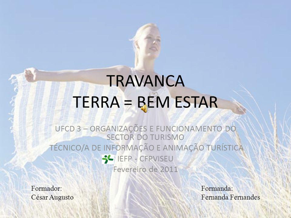AGRO-TURISMO Quinta do Pendão Santa Cruz da Trapa, 3660-257 S.
