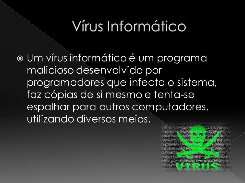  Para nos protegermos de um vírus, temos que usar um antivírus, e se ainda assim tivermos um vírus, podemos sempre fazer uma limpeza.