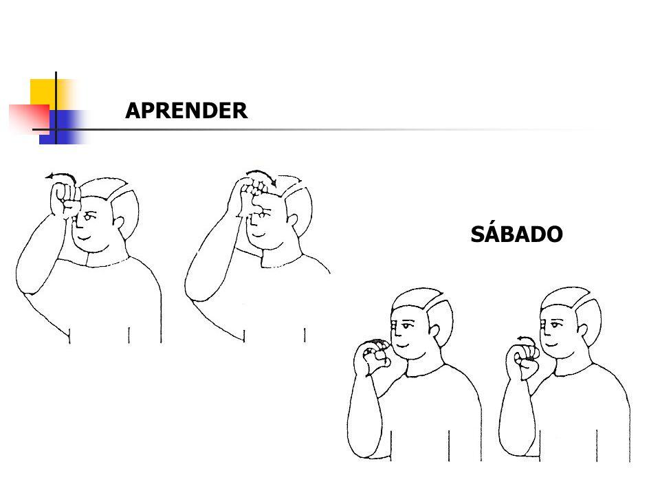 APRENDER SÁBADO