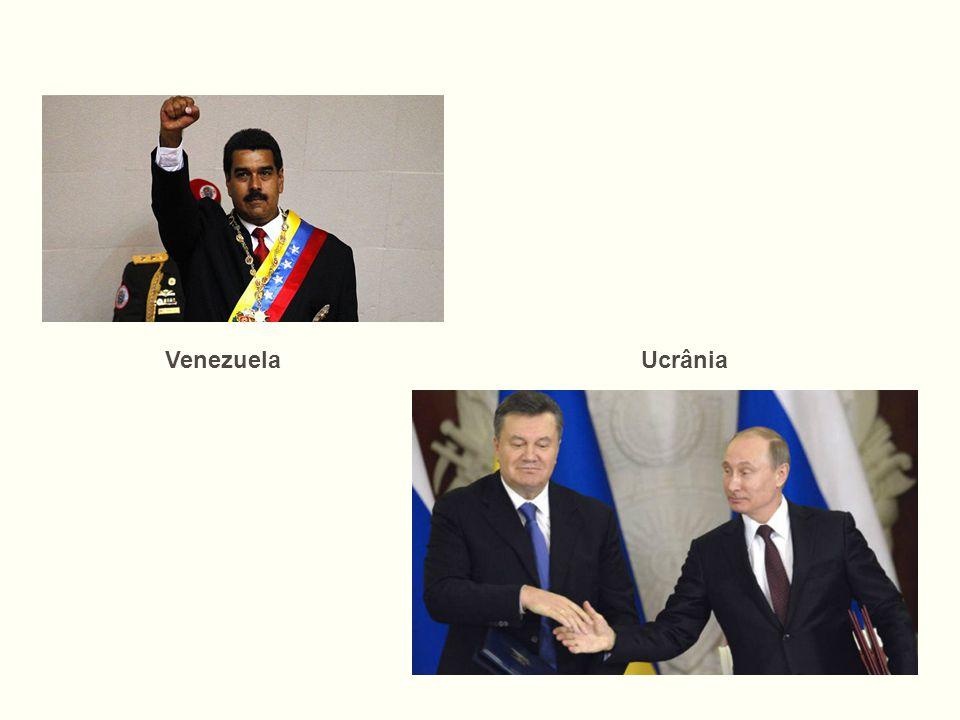 VenezuelaUcrânia