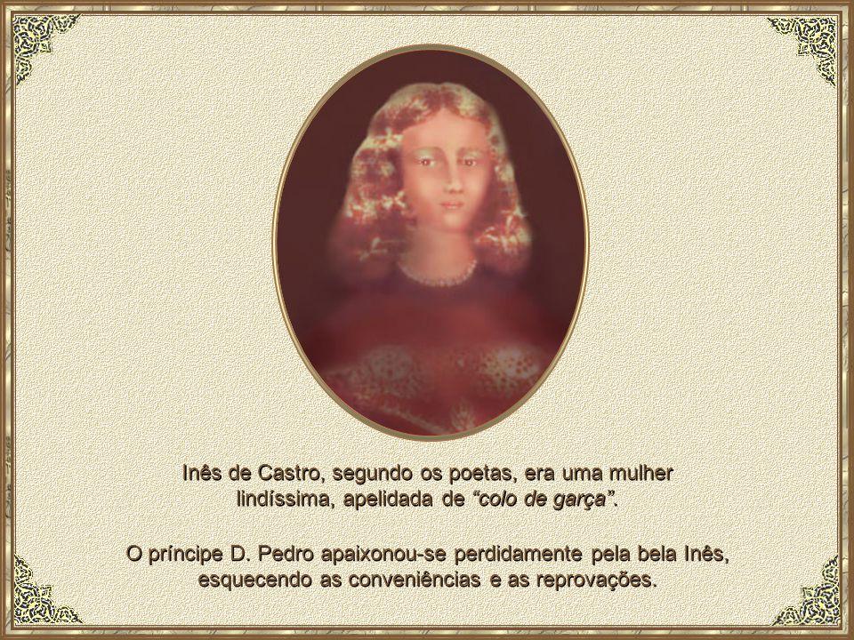 Em 1328, com apenas 8 anos de idade, a princesa D.Branca de Castela, foi-lhe prometida em casamento.