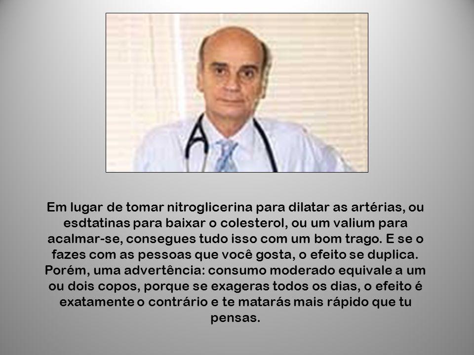 TÃO-POUCO SEJAS RADICAL.