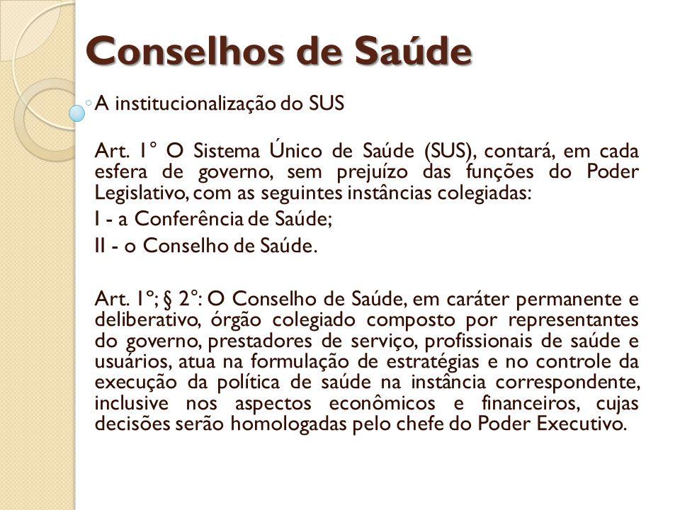 Problemática Como o Conselho de Saúde de Riachão do Jacuípe, no período de 2008 a 2010, cumpriu o seu papel de articulador da participação cidadã na gestão pública de saúde do município?