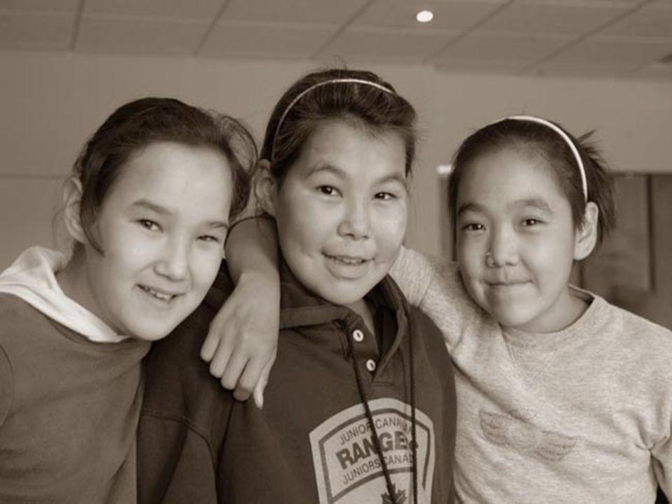 Inuits de hoje