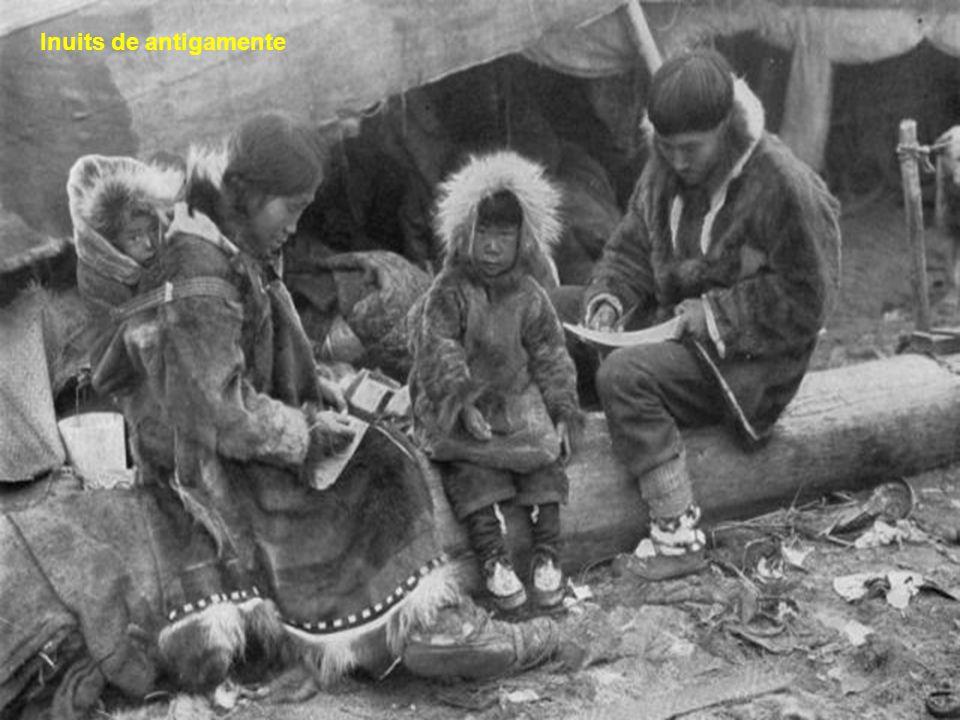 A maior cidade Inuit do Canadá - Iqaluit
