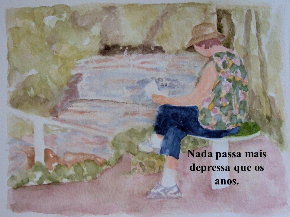 www.vitanoblepowerpoints.net A maturidade do homem é voltar a encontrar a serenidade como aquela que se usufruía quando se era menino.