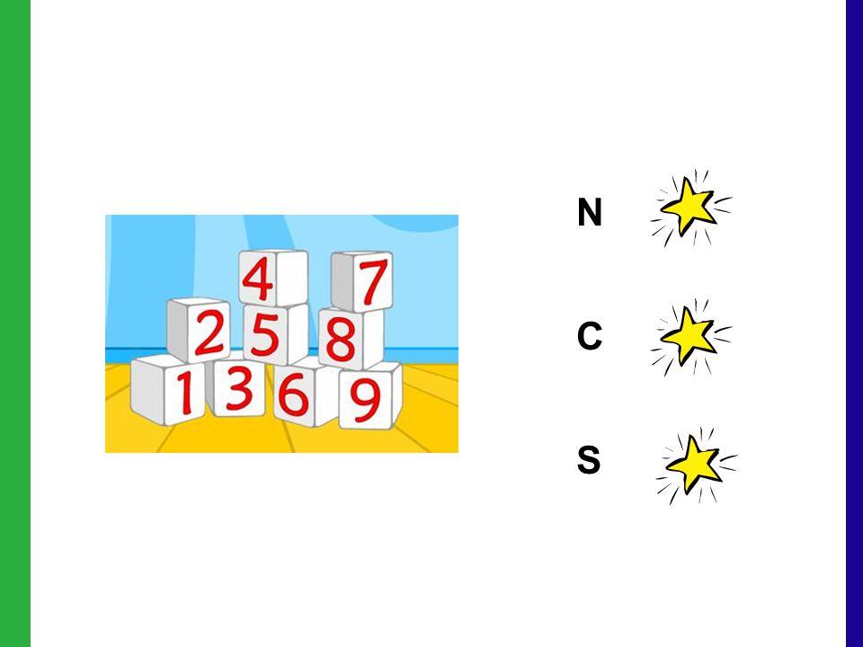 NCSNCS