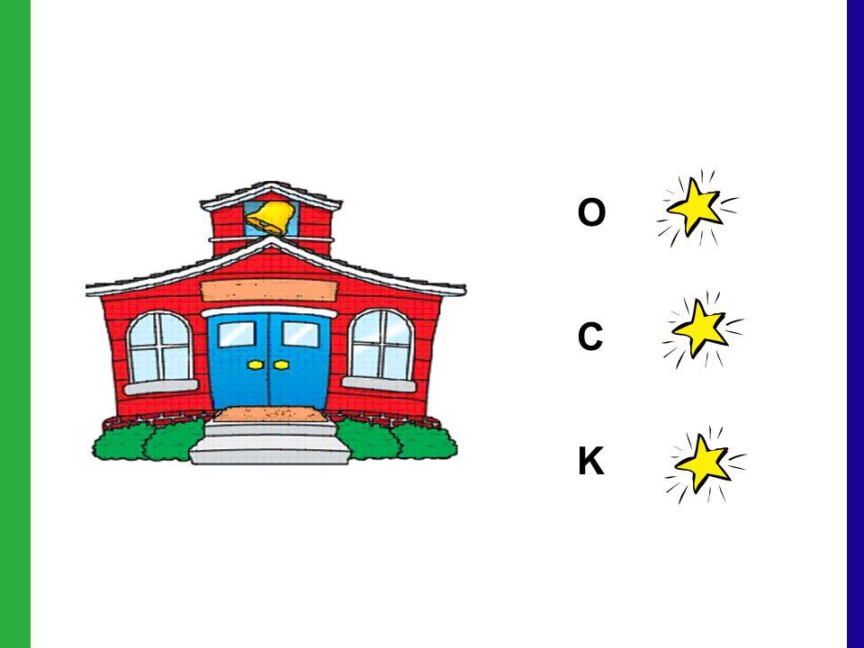 OCKOCK