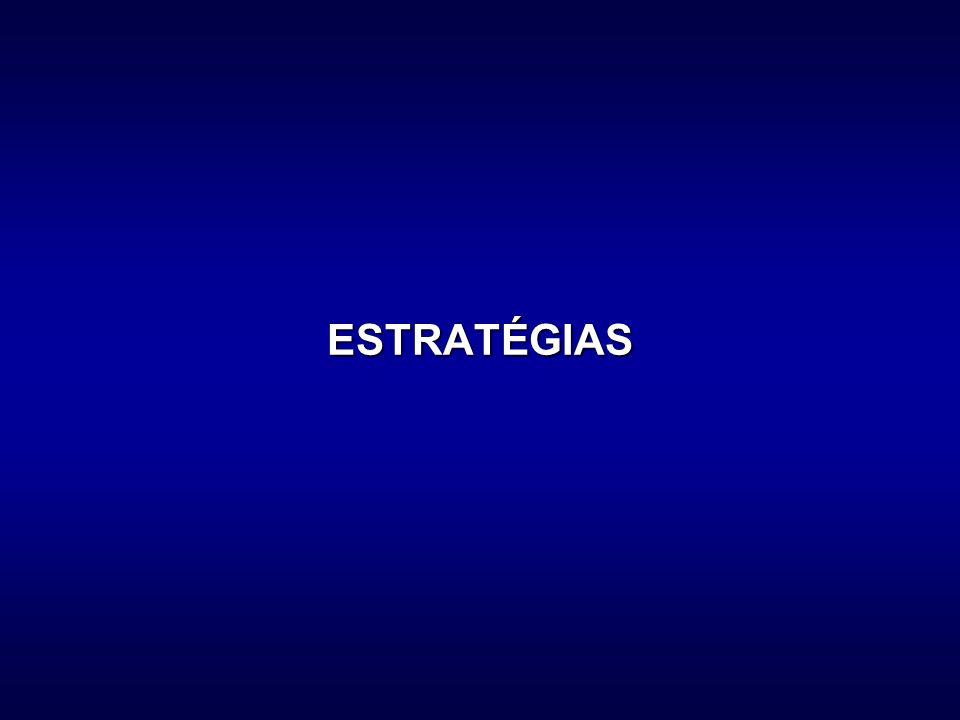 ESTRATÉGIAS