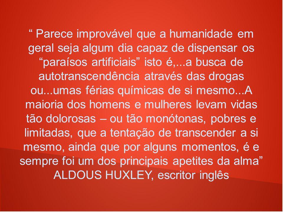 EXPERIÊNCIA UNIVERSAL  APRENDE ALTERAÇÃO DE HUMOR (NORMAL EUFÓRICO)  BUSCA A ALTERAÇÃO DO ESTADO DE HUMOR  PERIODICIDADE REGULAR  RESSACAS OCASIONAIS  EXPERIÊNCIA EMOCIONALMENTE POSITIVA E GRATIFICANTE  HÁ SEMPRE VANTAGENS NO USO HISTÓRIA NATURAL DA DEPENDÊNCIA QUÍMICA HISTÓRIA NATURAL DA DEPENDÊNCIA QUÍMICA EVOLUÇÃO 1º.