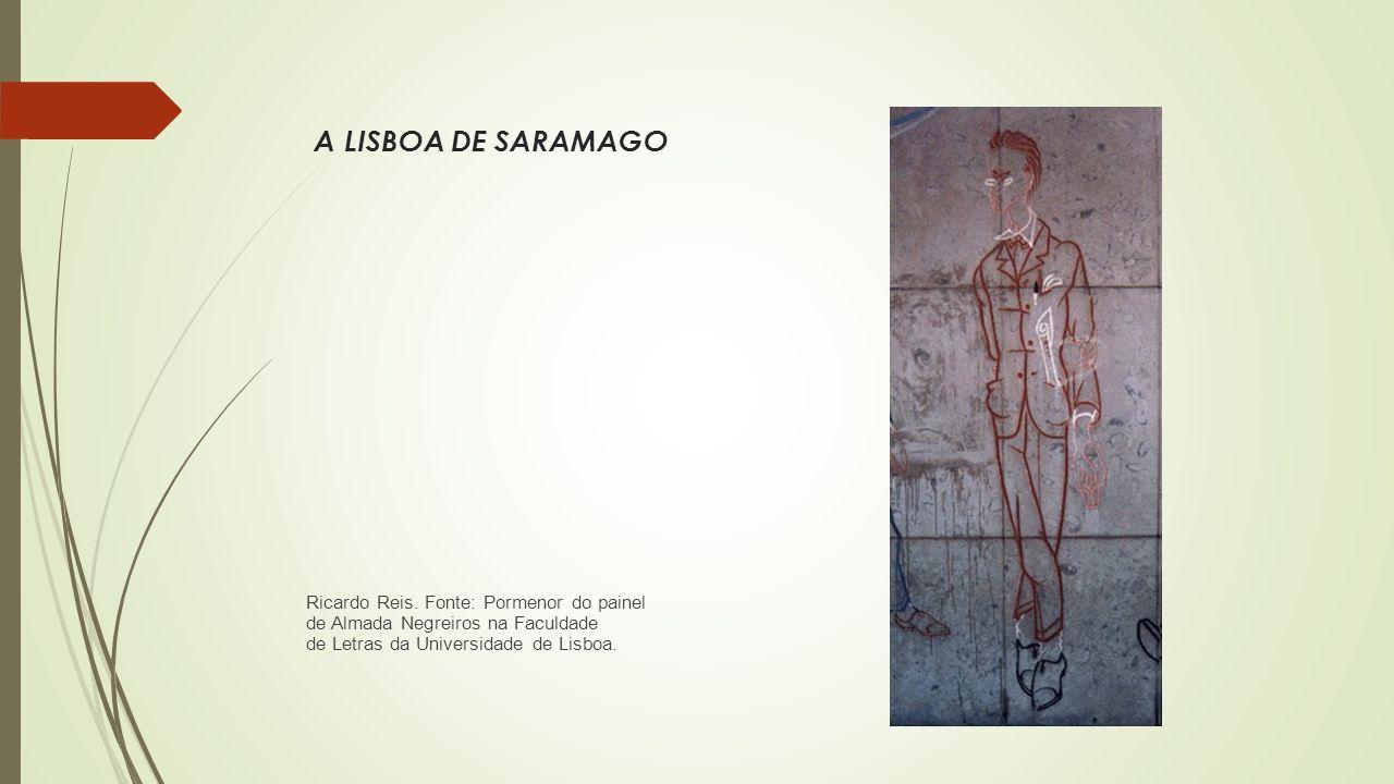 Ricardo Reis.