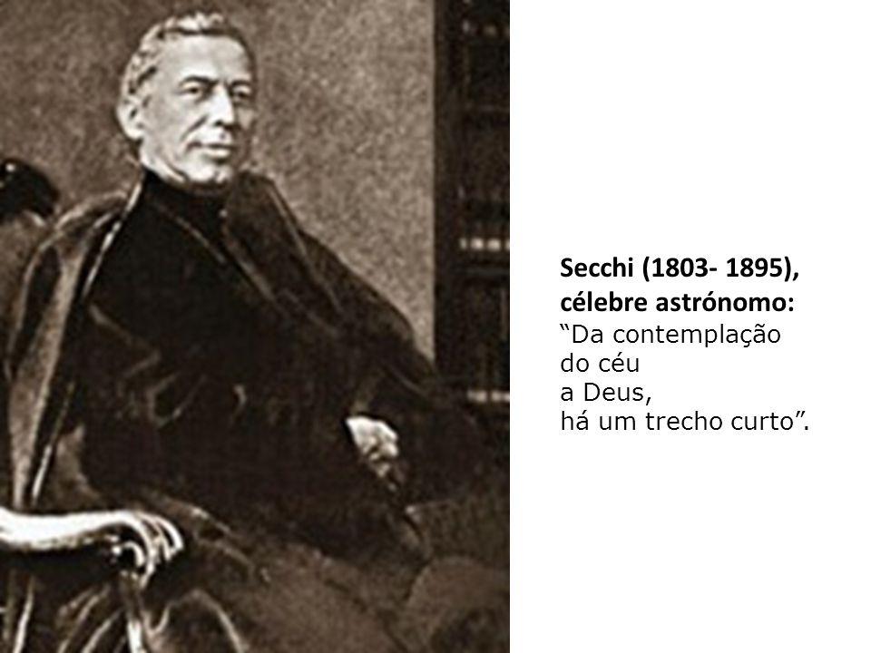 """Robert Mayer (1814- 1878), cientista naturalista (Lei da Conservação da Energia) """"Termino a minha vida com uma convicção que brota do mais fundo do me"""