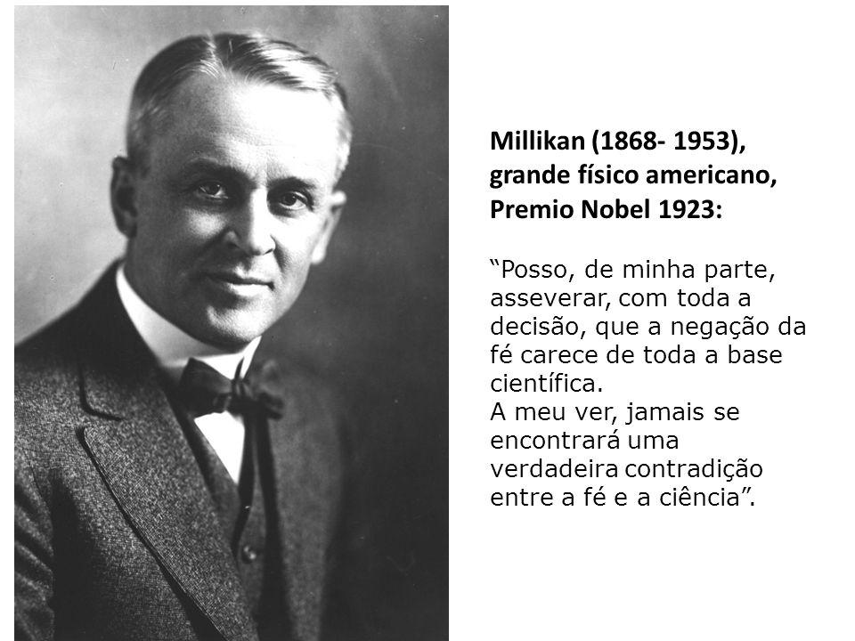 """Marconi (1874- 1937), inventor da telegrafia sem fios, Prémio Nobel 1909: """"Declaro-o com orgulho: sou crente. Creio no poder da oração, e creio, não s"""
