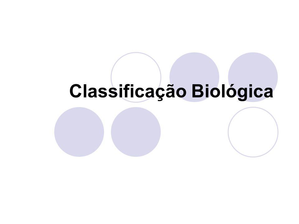 Tecidos Critério válido somente para organismos pluricelulares, que podem apresentar somente um tipo de tecido ou vários tecidos diferentes.