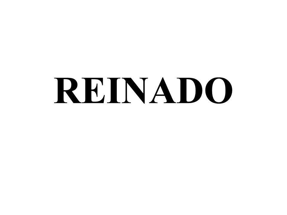 REINADO