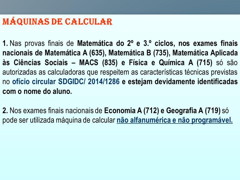 MÁQUINAS DE CALCULAR 1.