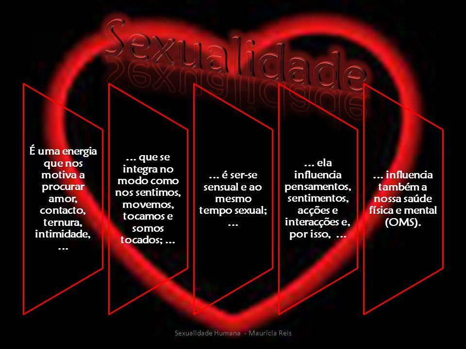 É uma energia que nos motiva a procurar amor, contacto, ternura, intimidade,......