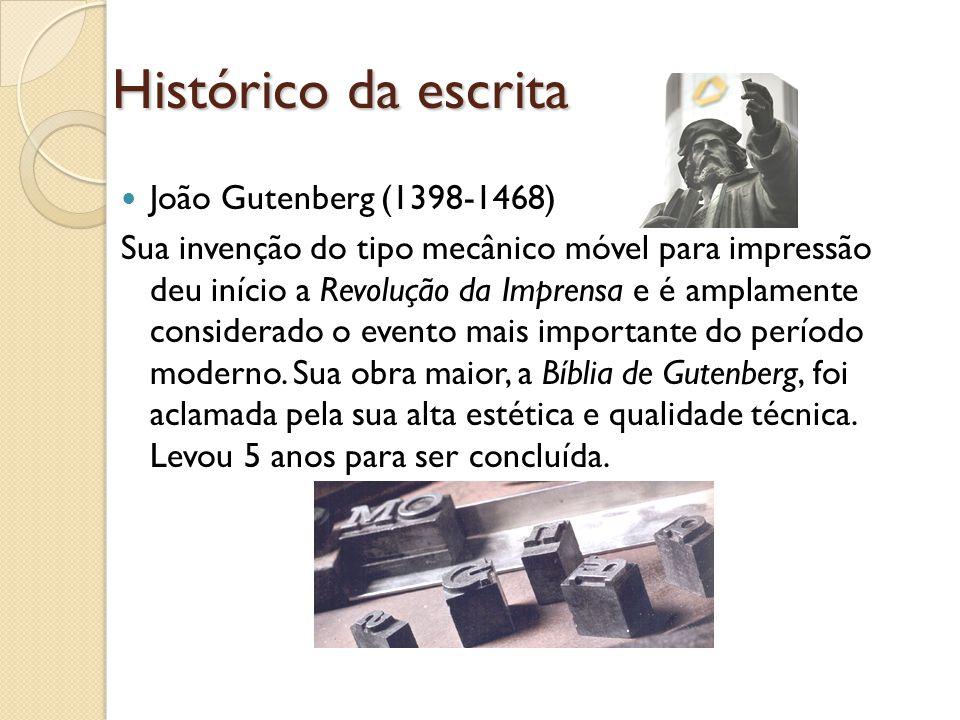 Para comprovar a magnificência deste inventor alemão do século XV, realiza-se anualmente, nos Estados Unidos, o Festival Gutenberg - uma espécie de Feira de demonstrações e inovações nas áreas do desenho gráfico, da impressão digital, da publicação e da conversão de texto.