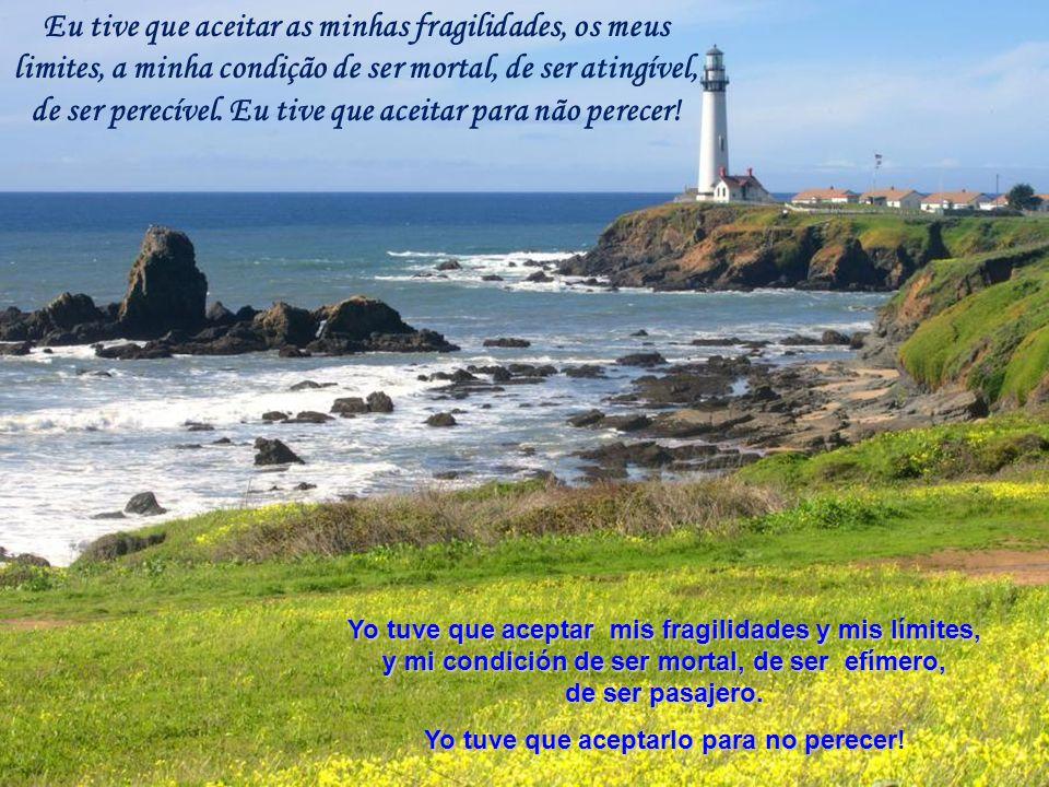 www.vitanoblepowerpoints.net Yo tuve que aceptar que mis animales que quiero, los árboles que yo planté, mis flores y mis aves, eran mortales.