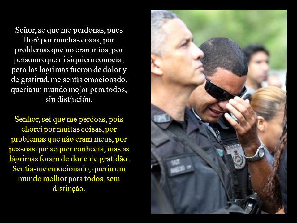 DEDICADO A NUESTROS AMIGOS POLICIAS MILITARES, CIVILES, FEDERALES, CARRETEROS, FERROVIARIOS, PORTUARIOS Y A TODOS LOS POLICIAS DEL MUNDO, QUE DIOS NOS PROTEJA... DEDICADO A NOSSOS AMIGOS POLICIAIS MILITARES, CIVIS, FEDERAIS,RODOVIÁRIOS, FERROVIÁRIOS, PORTUÁRIOS E A TODOS OS POLICIAIS DO MUNDO.
