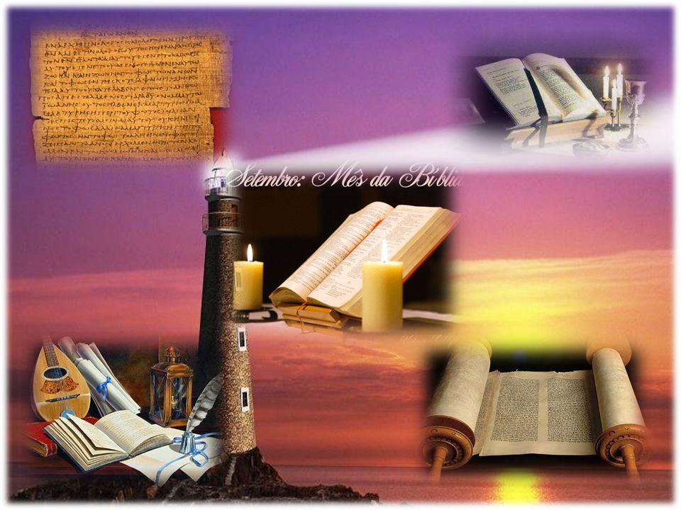 Invocamos a ajuda da Virgem Maria, cuja existência foi marcada pela fidelidade à Palavra de Deus. A contemplemos na Anunciação, aos pés da Cruz, e ago