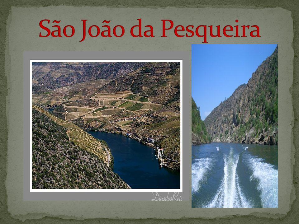Tabuaço é uma vila portuguesa no Distrito de Viseu, Região Norte e sub-região do Douro, com cerca de 1 800 habitantes.