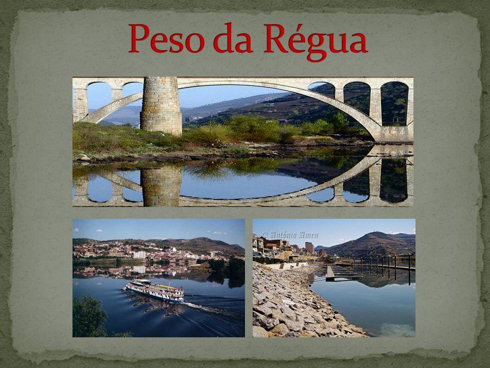 Santa Marta de Penaguião é uma vila portuguesa no Distrito de Vila Real, Região Norte e sub-região do Douro, com cerca de 1 300 habitantes.