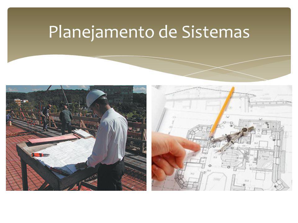 Planejamento de Sistemas