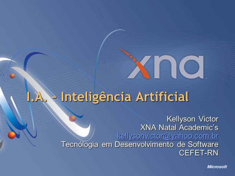 Sumário Introdução IA Baseada em Regras Técnicas de Busca e Aprendizado Algoritmos Genéticos Vida Artificial IA s Extensíveis Agentes Inteligentes SDKs O Futuro da IA em Jogos Referências Bibliográficas