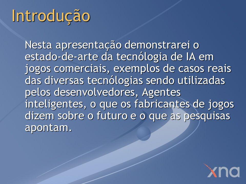 www.xna.com www.nudes.cefetrn.br/xna xna-natal-academics@googlegroups.com