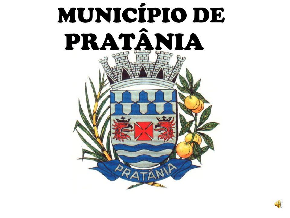 MUNICÍPIO DE PRATÂNIA