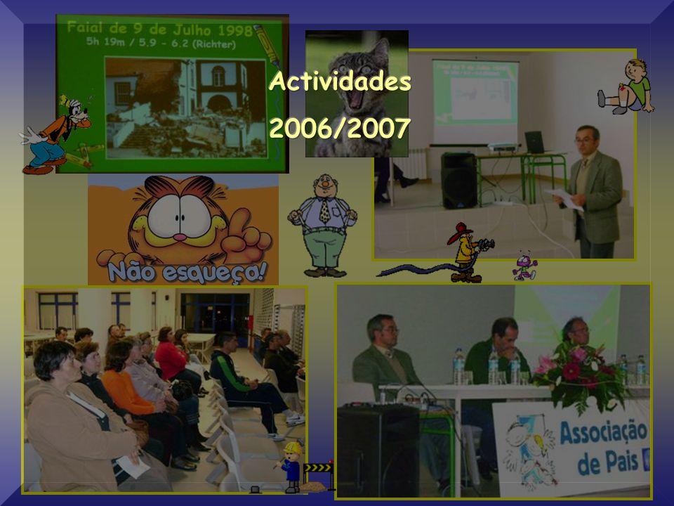 Oradores: Dr.Flávio Miranda e Prof. Aurélio Saragoça