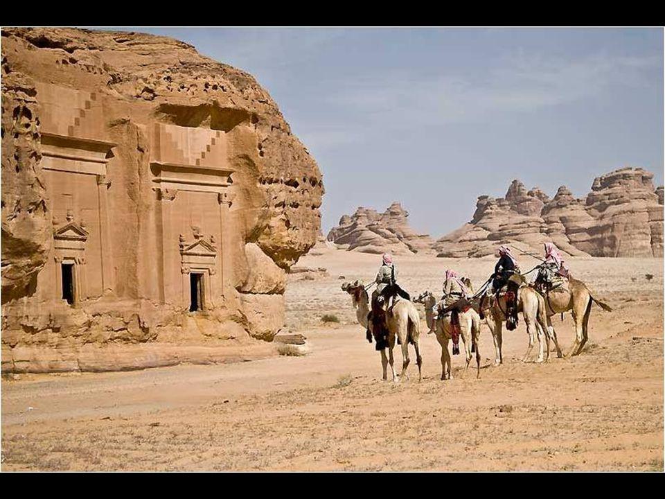 Curiosamente, quase todo o mundo conhece sobre a existencia dos restos de Petra, porém pouco se conhece sobre este lugar.