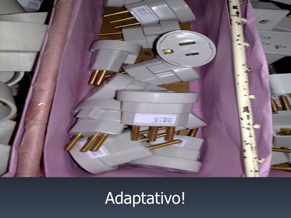 Adaptativo!