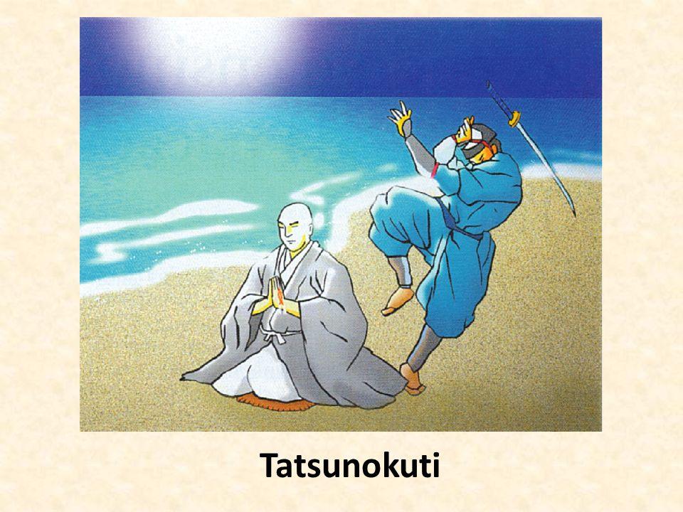 Tatsunokuti