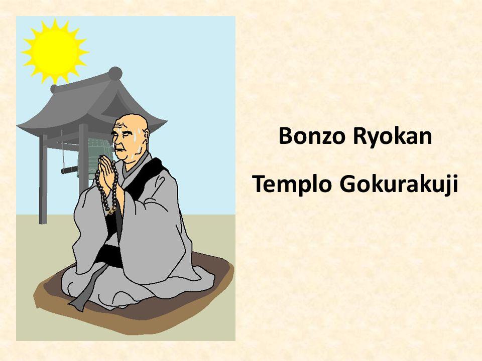 Bonzo Ryokan Templo Gokurakuji