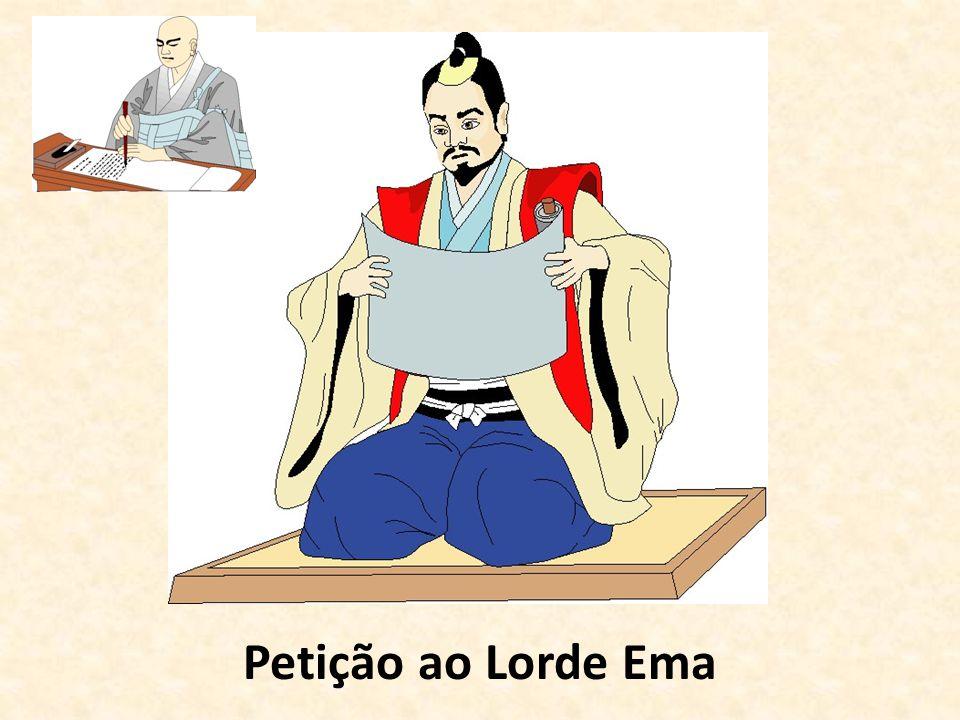 Petição ao Lorde Ema