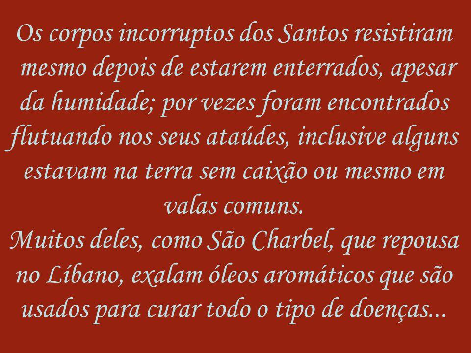 OS MAIS FAMOSOS SANTOS INCORRUPTOS NO MÉXICO: BEATO SEBASTIÃO DE APARÍCIO MORREU EM 1603.