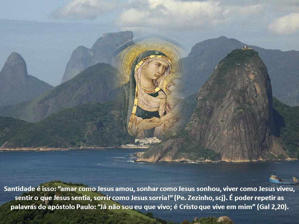 """A oitava das doze invocações de Maria como """"Rainha"""" saúda a Mãe de Deus como """"Rainha de todos os Santos"""", em latim Regina Sanctorum omnium. Após os ap"""