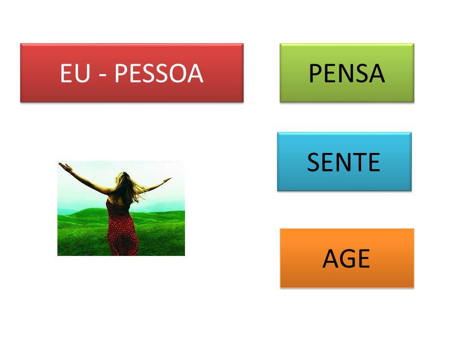EU - PESSOA PENSA SENTE AGE
