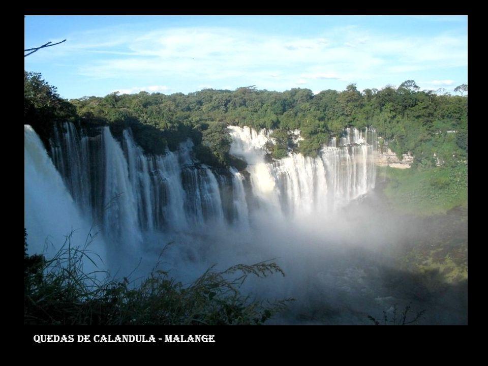Rio Longa – Kwanza-Sul