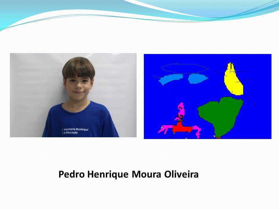 Pedro Henrique de Oliveira Gabriel