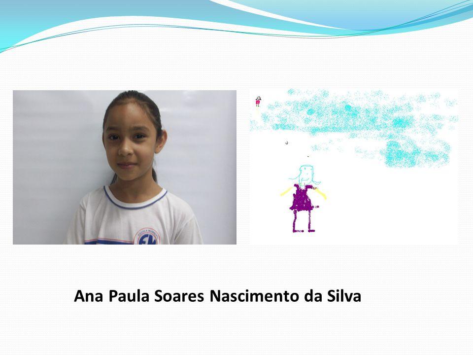 Ana Luiza Martins Belizário Dias