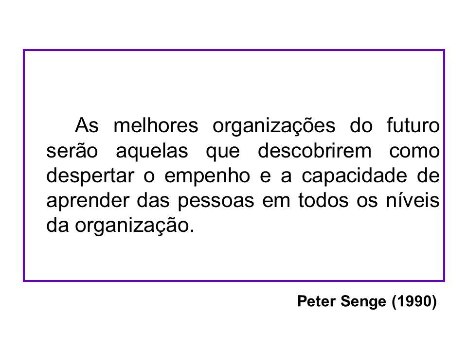 Conceito de Organização São unidades sociais, intencionalmente construídas e reconstruídas, a fim de atingir objetivos específicos.