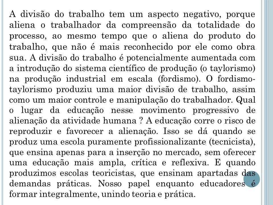 E agora, vamos pensar a respeito? Profº Marcelo Victor de Souza Gomes